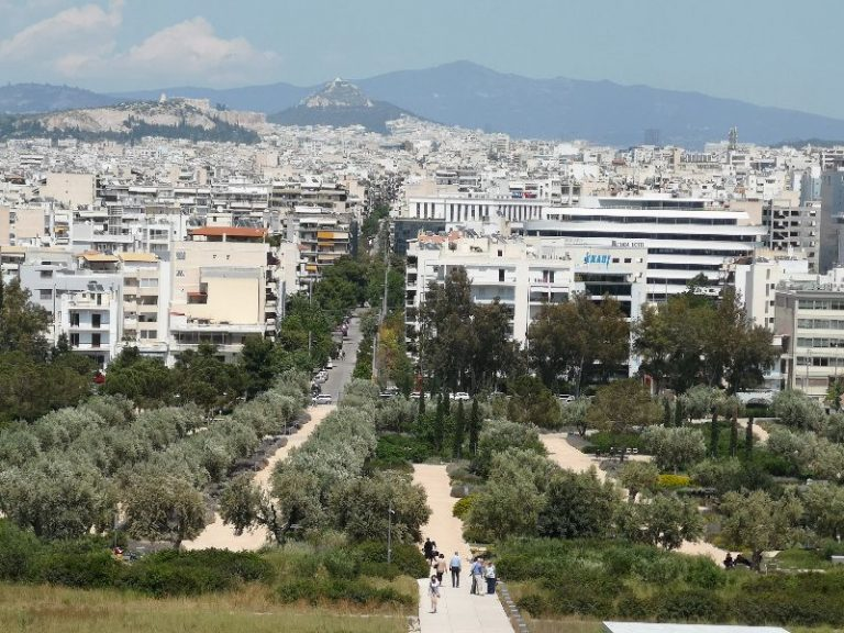 Athens impressions 5