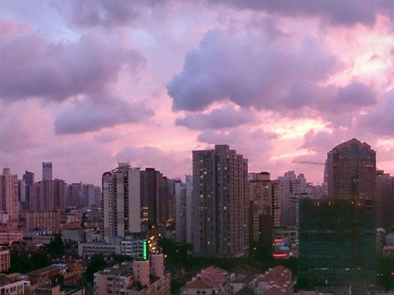 Impressions Shanghai 02