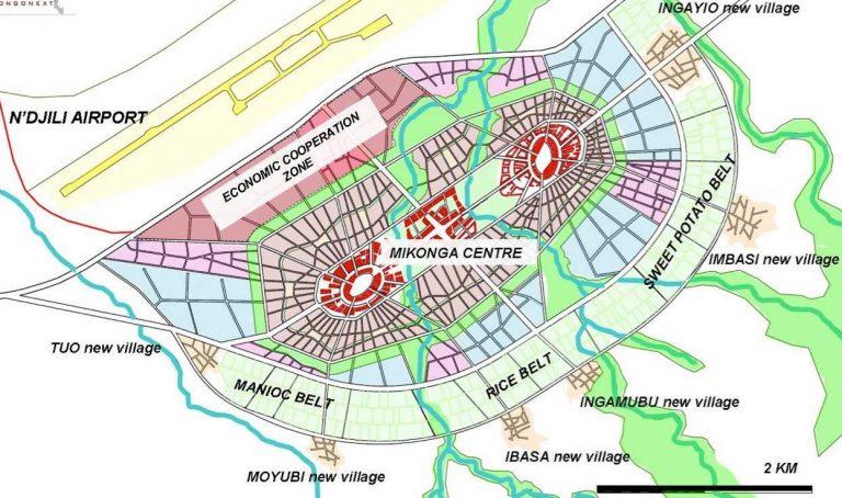 Kinshasa tod urban mobility 10