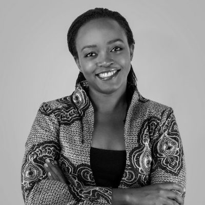 Njeri Cerere - Citilinks Group