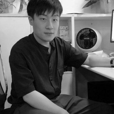 PAN-YUXIANG WEB